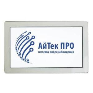 Монитор FHD10-AHD Touch АйТек ПРО