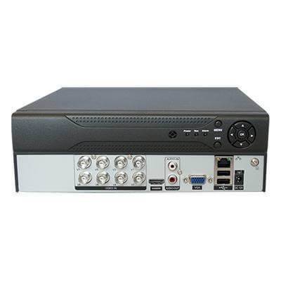 Регистратор HVR-805-H АйТек ПРО