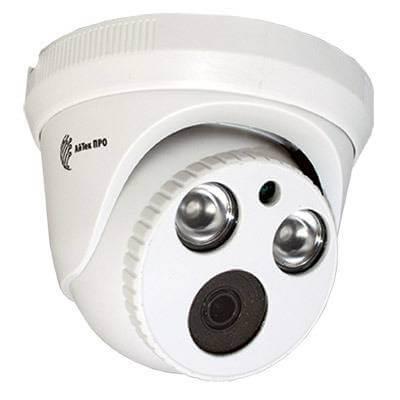 Камера IPe-DFA 3.6 АйТек ПРО