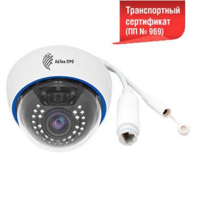 Камера IPe-DP АйТек ПРО