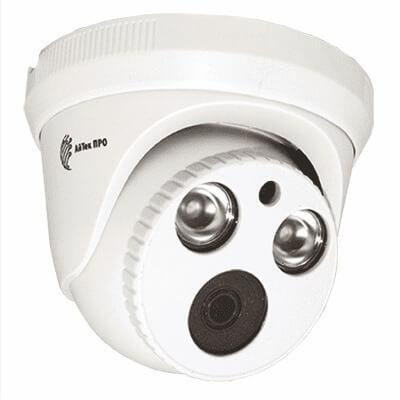Камера IPme-DF 5Mp (f=3,6) АйТек ПРО