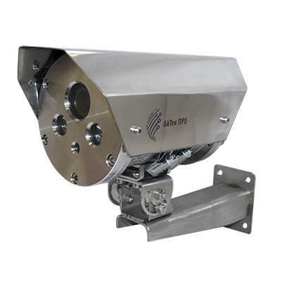Камера IPr-3OPZ ТКВ-H100 (РВExdI/1ExdIICT5/Т6)