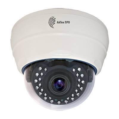 Камера IPr-DZA 5Mp АйТек ПРО