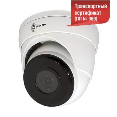 Камера IPr-DvpF 3Mp Starvis АйТек ПРО