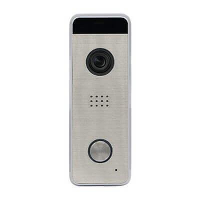 Панель видеодомофона Silver Premium AHD 1080p АйТек ПРО