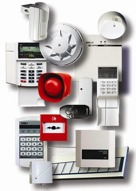 Техническое обслуживание/ремонт систем видеонаблюдения, систем контроля доступом, пожарной сигнализации