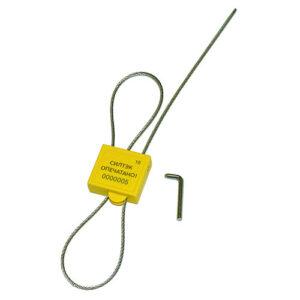 Кордон - запорно-пломбировочное устройство повышенной надежности - Мир Безопасности