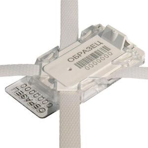 Пломбировочное устройство специального назначения КРОСС® - Мир Безопасности
