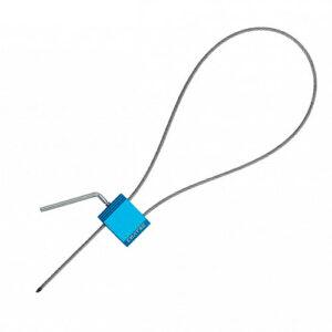 КЭЙБЛ СИЛ 2,5 с закруткой - запорно-пломбировочное устройство повышенной надежности - Мир Безопасности