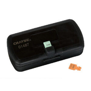 ПЕНАЛ ДЛЯ КЛЮЧЕЙ - cпециальное опечатываемое устройство для контроля доступа к ключам.