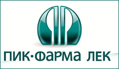 ООО «ПИК-ФАРМА ЛЕК»