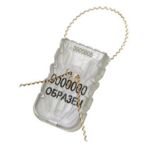 Пломбировочное устройство, применяемое с проволокой СИЛТЭК®-М - Мир Безопасности