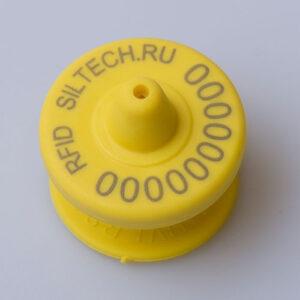 УШНАЯ БИРКА UNI-B RFID - Мир Безопасности